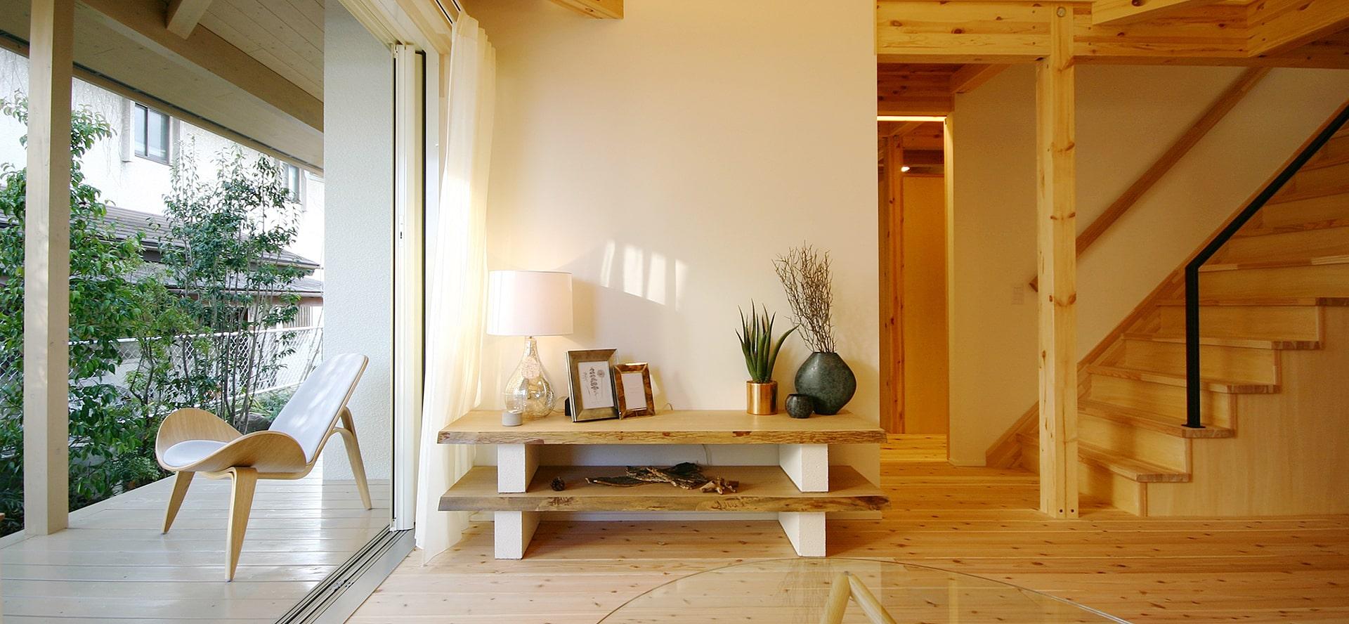 宇都宮で平屋を建てたいならネクストハウスデザイン