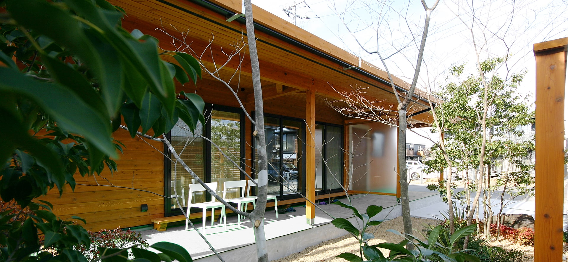 宇都宮市で注文住宅をお考えならネクストハウスデザイン