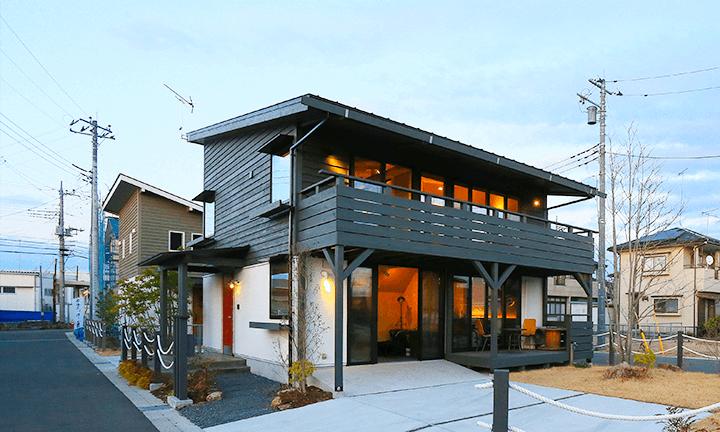 栃木県宇都宮市の工務店といえばNEXT HAUS DESIGNの長期優良住宅