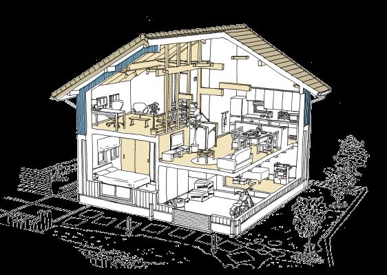 宇都宮市で建て替えをするならNEXT HAUS DESIGN