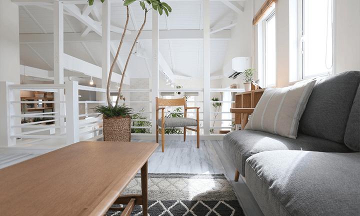 栃木県宇都宮市の工務店で建てるならNEXT HAUS DESIGNのテイスト02