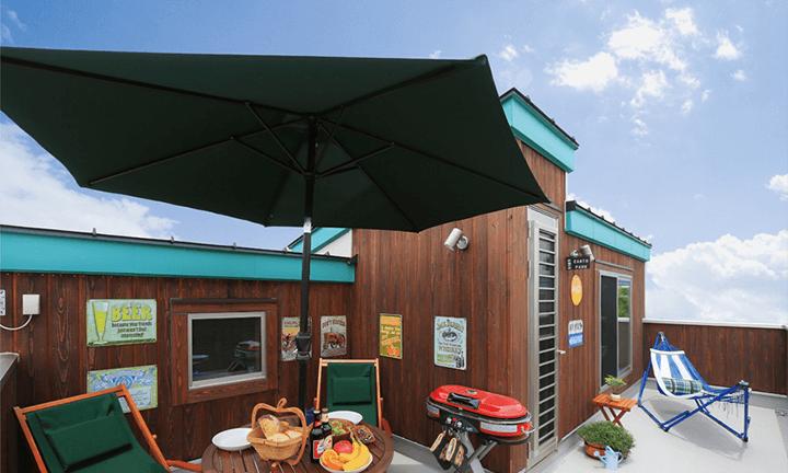 栃木県宇都宮市の工務店で建てるならNEXT HAUS DESIGNのテイスト03