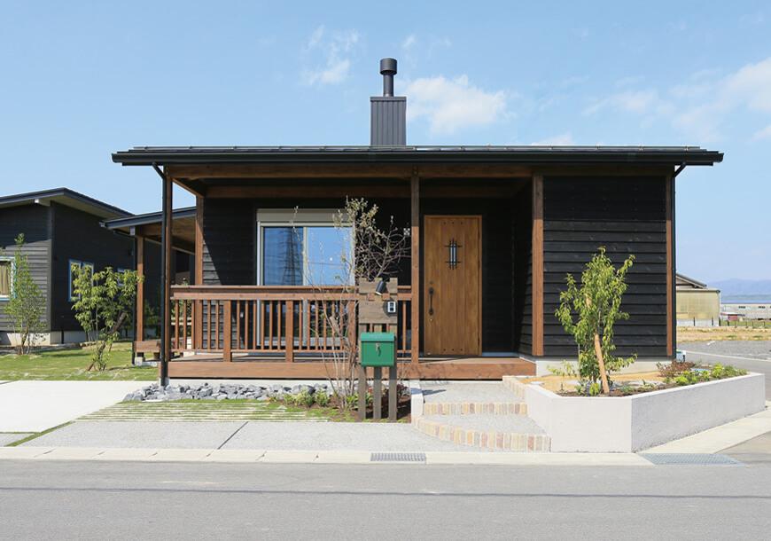 栃木県で平屋といえばNEXT HAUS DESIGN01