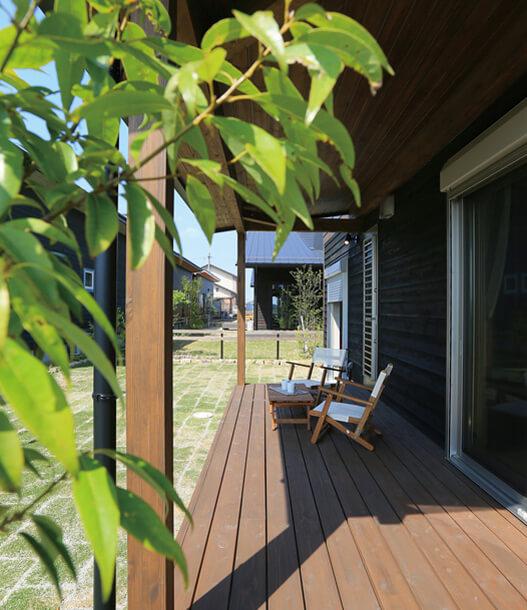 栃木県で平屋といえばNEXT HAUS DESIGN03