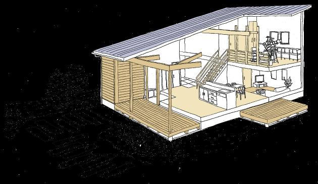 栃木県のハウスメーカーといえばNEXT HAUS DESIGN