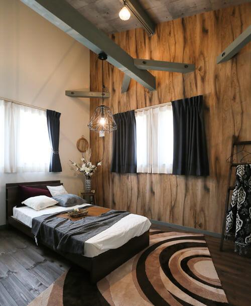 宇都宮市でスキップフロアといえばNEXT HAUS DESIGNの部屋06