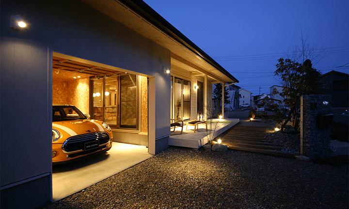 栃木県宇都宮市でCOVACOを建てるならNEXT HAUS DESIGN03
