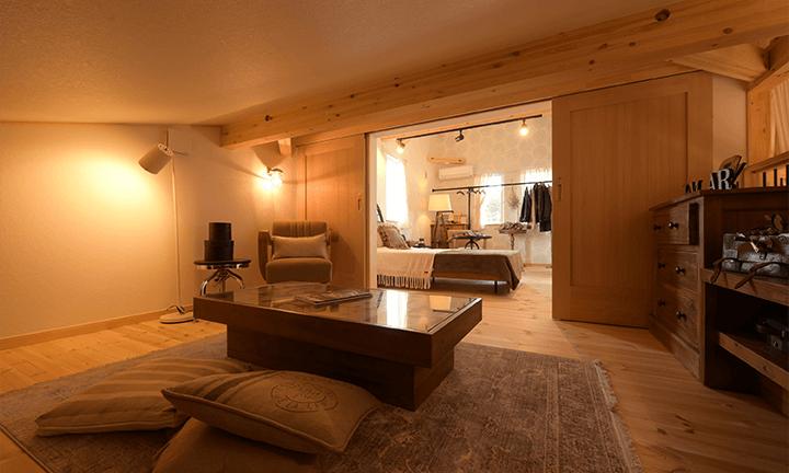 栃木県宇都宮市のローコスト住宅はNEXT HAUS DESIGNのLOAFER
