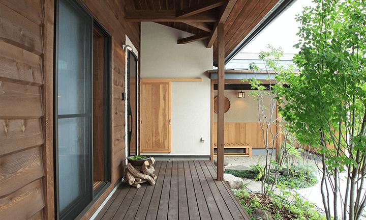 栃木県宇都宮市のローコスト住宅はNEXT HAUS DESIGNのLOAFER03