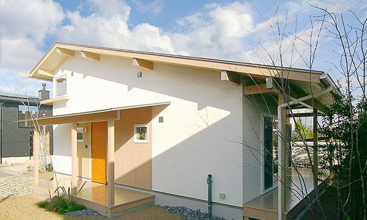 栃木県宇都宮市のモデルハウスならネクストハウスデザイン