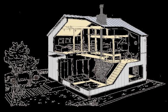 栃木県で注文住宅を建てるならNEXT HAUS DESIGNのR