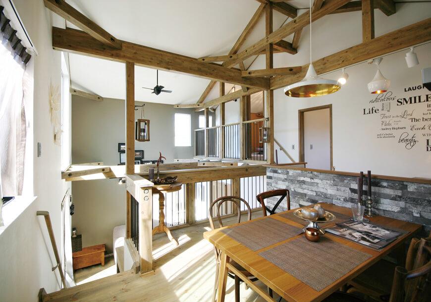 宇都宮市での注文住宅NEXT HAUS DESIGNのRの部屋01