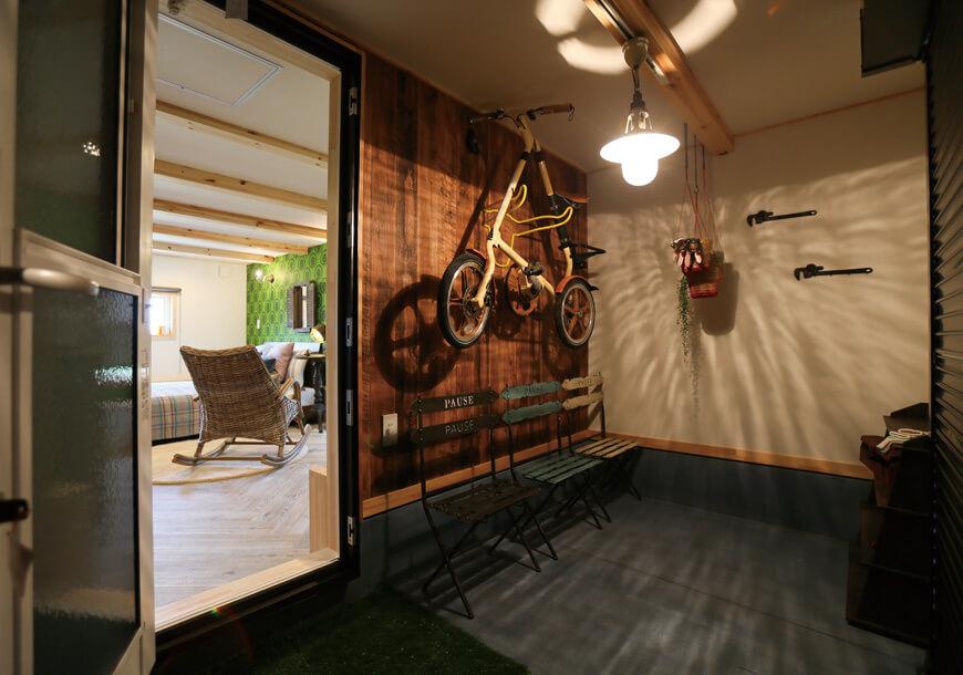宇都宮市での注文住宅NEXT HAUS DESIGNのRの部屋02