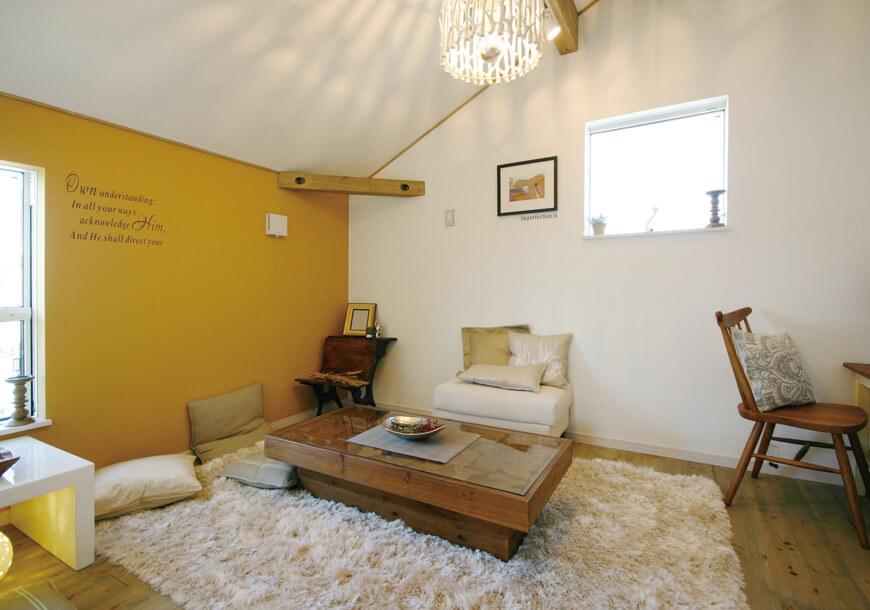 宇都宮市での注文住宅NEXT HAUS DESIGNのRの部屋04