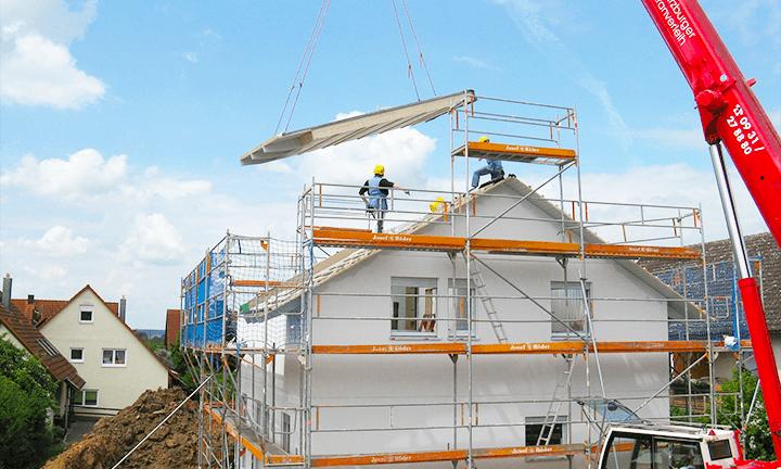 茨木県宇都宮市で注文住宅を建てるNEXT HAUS DESIGNの大工
