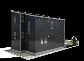 宇都宮市の住宅メーカーNEXT HAUS DESIGNのカラー02