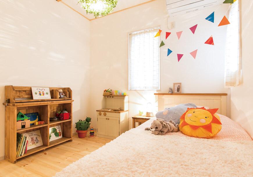 宇都宮市の住宅メーカーNEXT HAUS DESIGNの部屋04