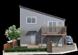 栃木県宇都宮市の住宅会社NEXT HAUS DESIGNのカラー01