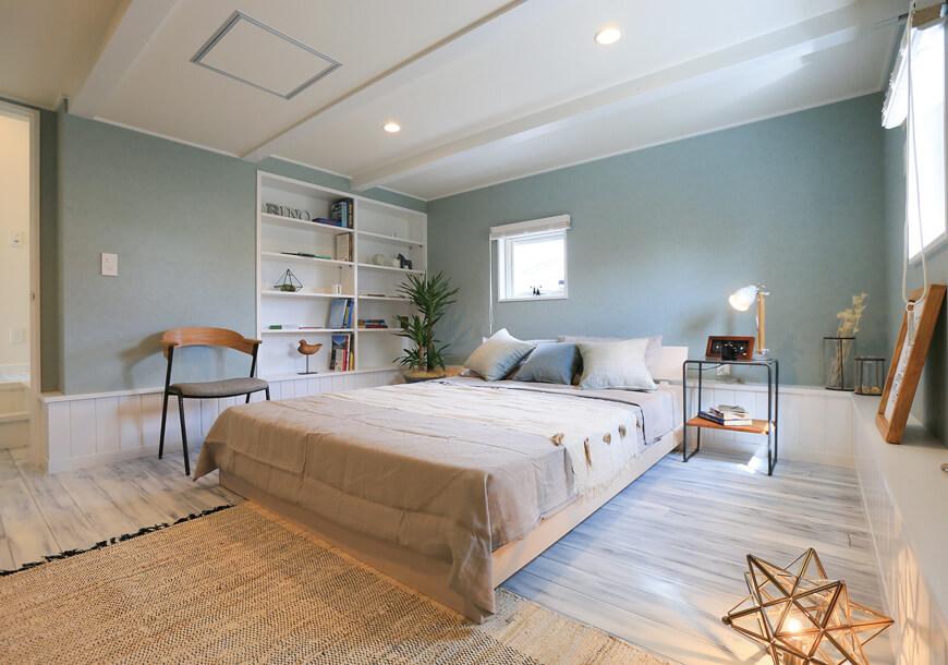 栃木県宇都宮市の住宅会社NEXT HAUS DESIGNの部屋03