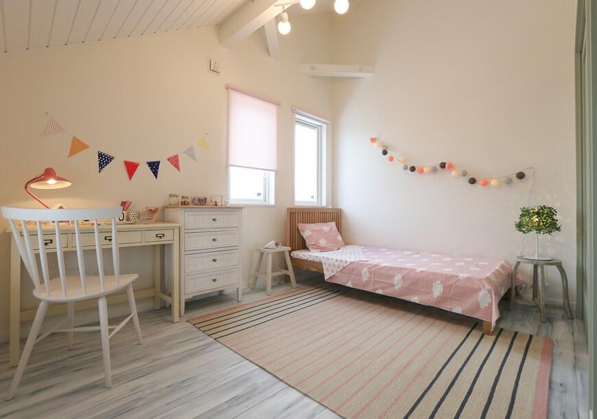 栃木県宇都宮市の住宅会社NEXT HAUS DESIGNの部屋04
