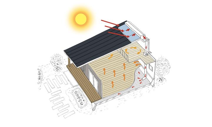 宇都宮市で新築一戸建てを建てるならNEXT HAUS DESIGNのOM SOLAR