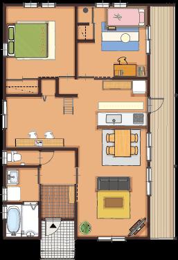 栃木県宇都宮市で新築一戸建てならNEXT HAUS DESIGN
