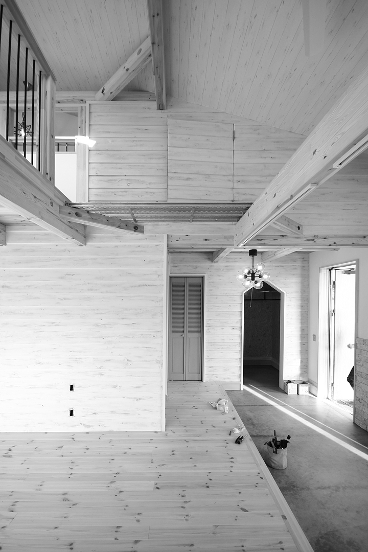【予約制】平屋+αの家 完成見楽会 益子町|注文住宅 LOAFER