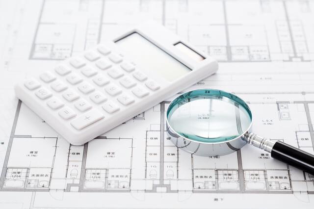 宇都宮市で新築一戸建ての建ぺい率、容積率