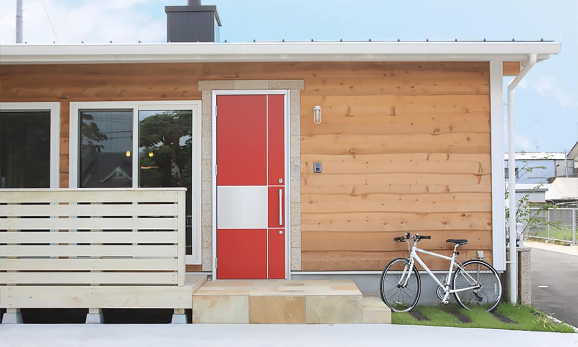 栃木県の平屋の家といえばNEXT HAUS DESIGN