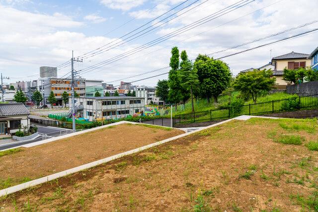 宇都宮市|土地探しのポイント 建築条件付き土地