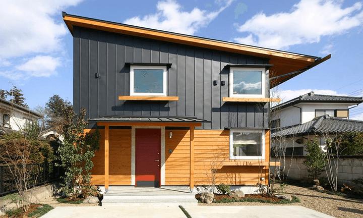 栃木県宇都宮市でN-SERIESを建てるならNEXT HAUS DESIGN02