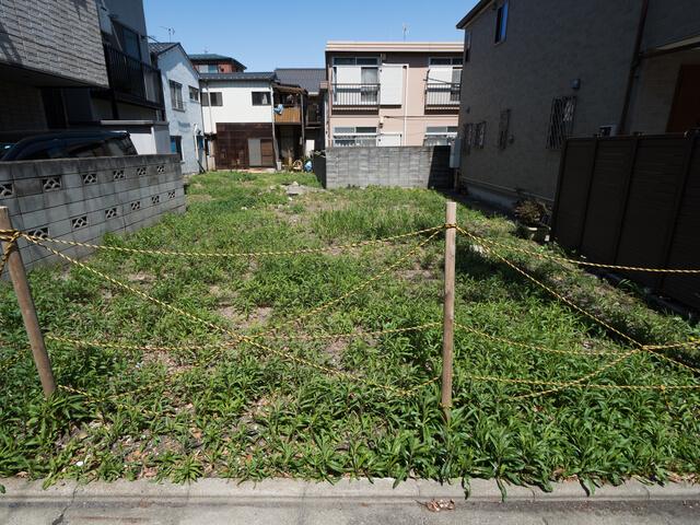 理想の家を建てられる土地探しのポイント:狭小地・旗竿地って何?