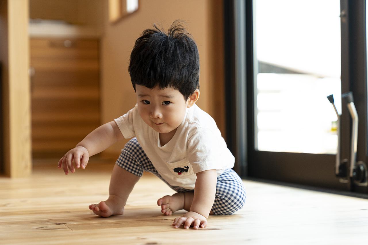 栃木県下野市H様邸|LOAFER|子どもに優しい家|ネクストハウスデザイン