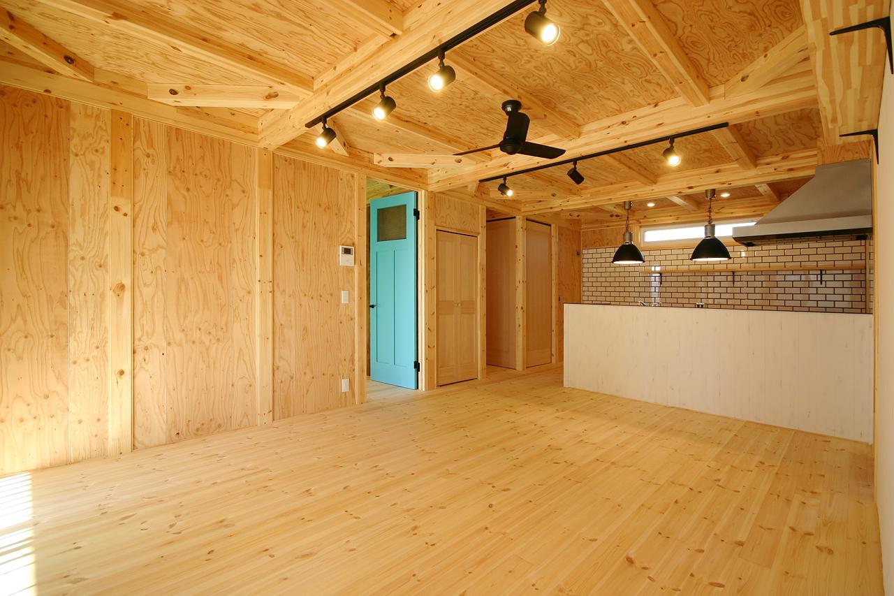 趣味を楽しむ平屋の家 完成見楽会 宇都宮市|注文住宅 COVACO