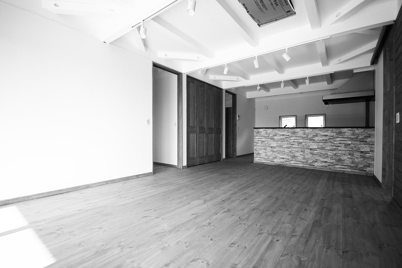 平屋のスタンダード 完成見楽会 栃木市|注文住宅 COVACO