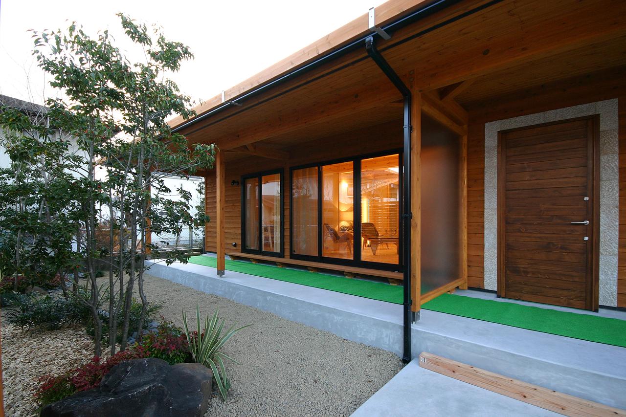 平屋のスタンダード 宇都宮モデルハウス 完成見楽会|注文住宅 COVACO