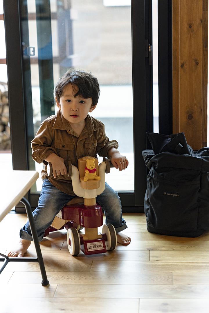 栃木県宇都宮市S様邸|Glamp|楽しい家|ネクストハウスデザイン