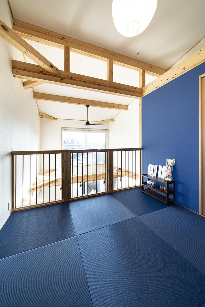 栃木県宇都宮市K様邸|BOOOTS|和室|ネクストハウスデザイン