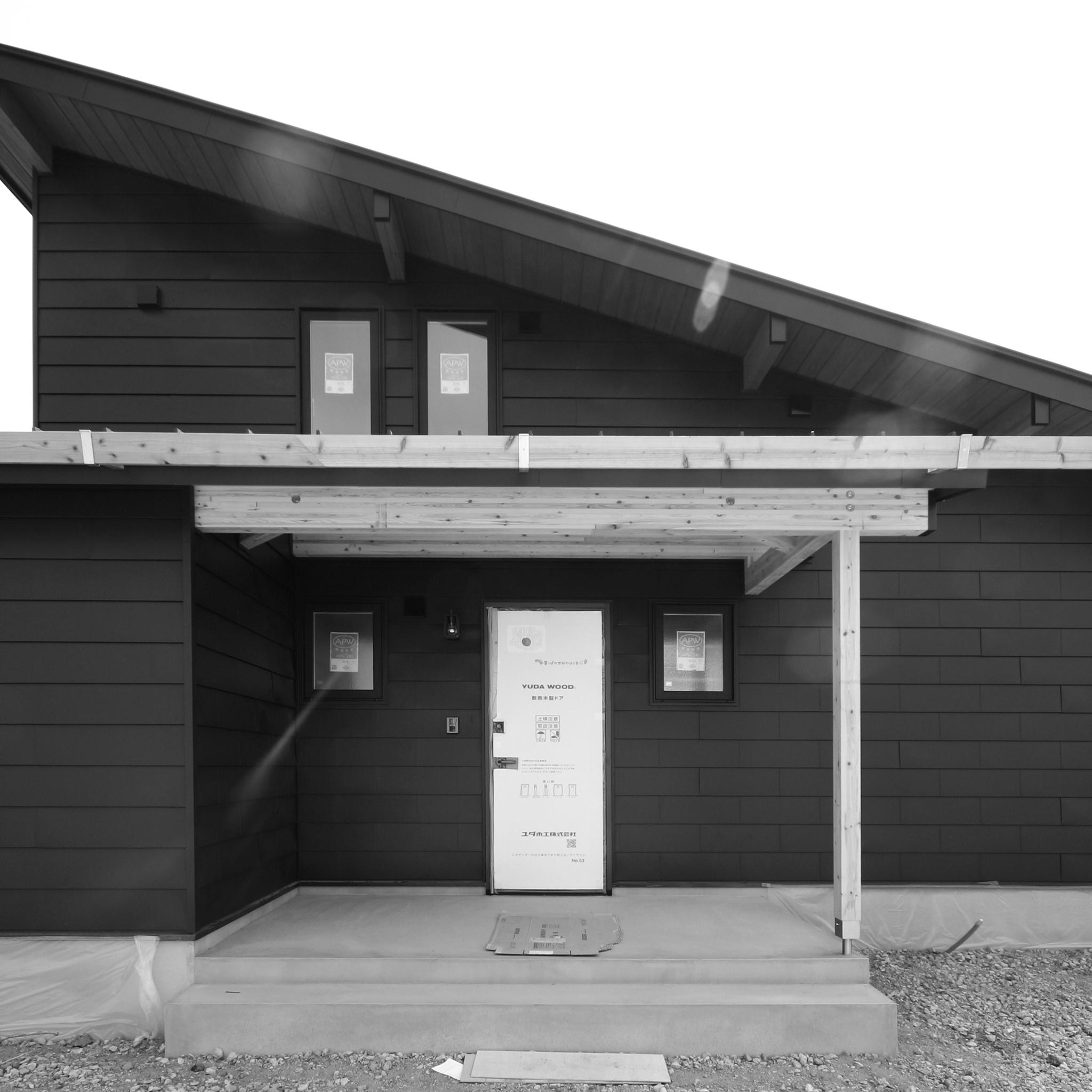 【予約制】薪ストーブと土間のある家 完成見楽会 さくら市 注文住宅 平屋+α LOAFER