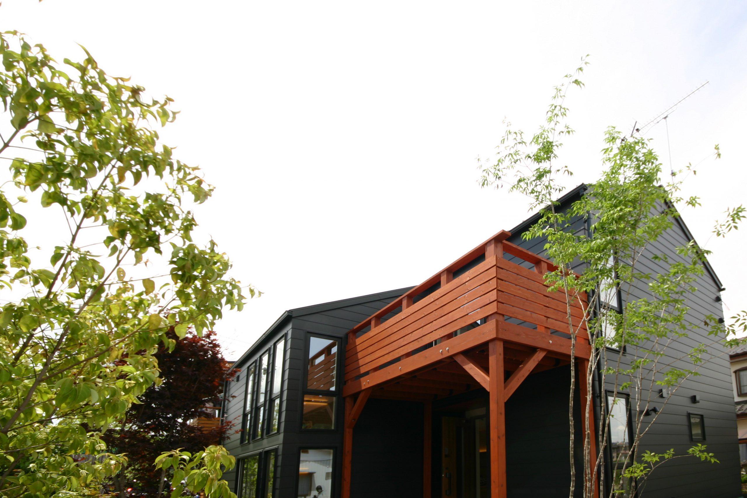 《終了》スキップフロアの家 新モデルハウス オープン見楽会 宇都宮市|注文住宅 B-CRAFT