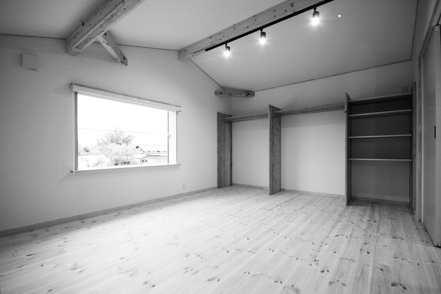 【予約制】平屋+αの家 完成見楽会 真岡市 注文住宅 LOAFER
