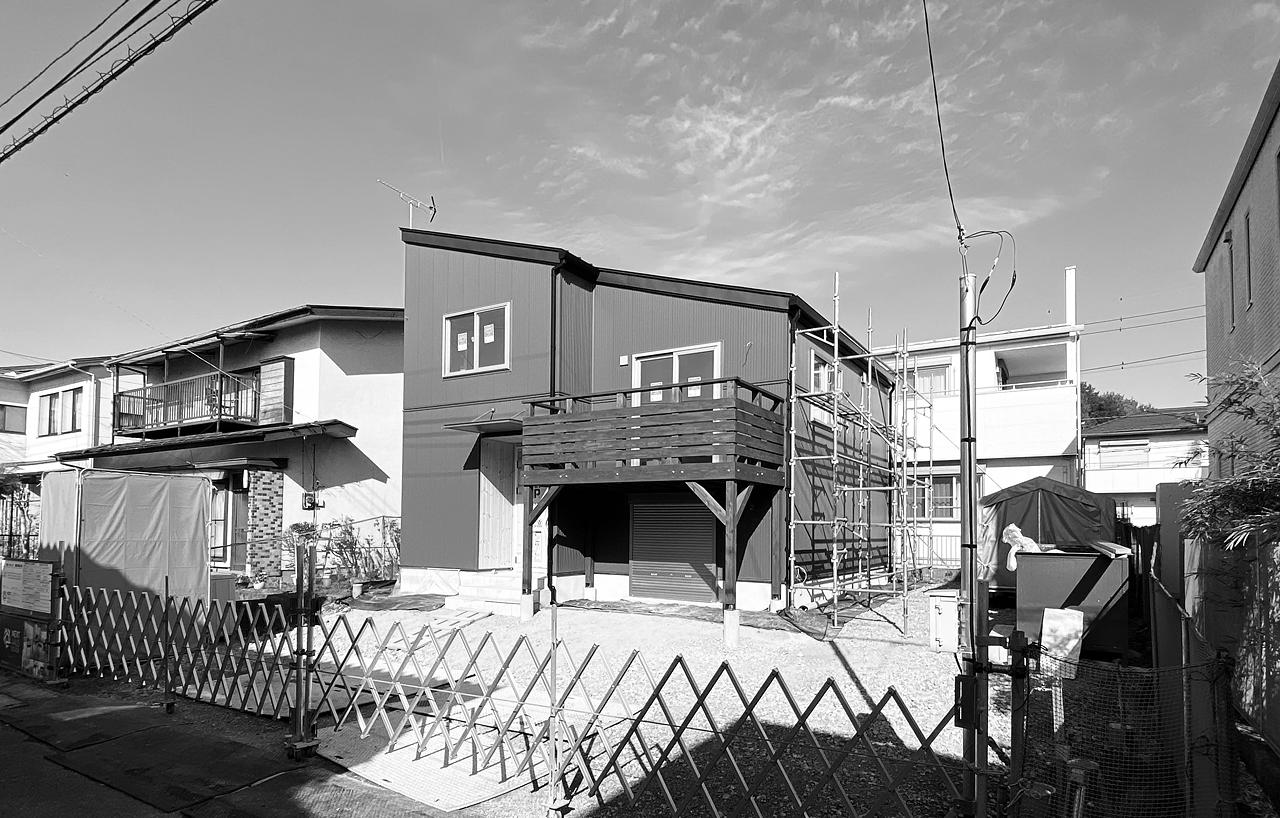 《終了》スキップフロアの家 完成見楽会 宇都宮市|注文住宅 WAVE