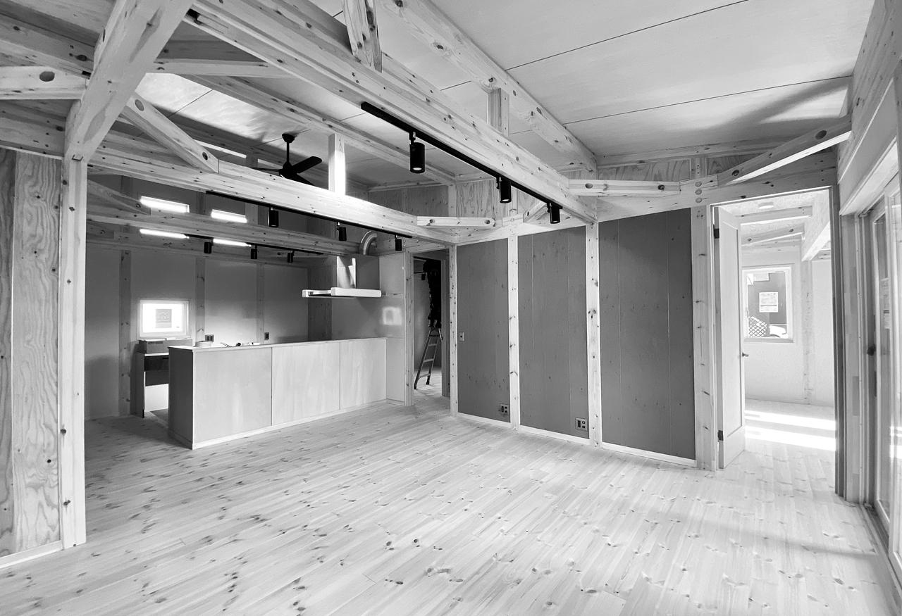 【予約制】平屋のスタンダード 完成見楽会 宇都宮市 注文住宅 COVACO