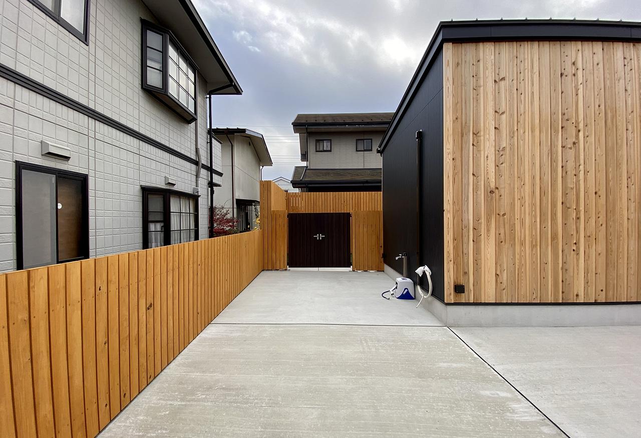 【予約制】ホテルライクな一人暮らしの平屋 完成見楽会 壬生町|注文住宅 自由設計